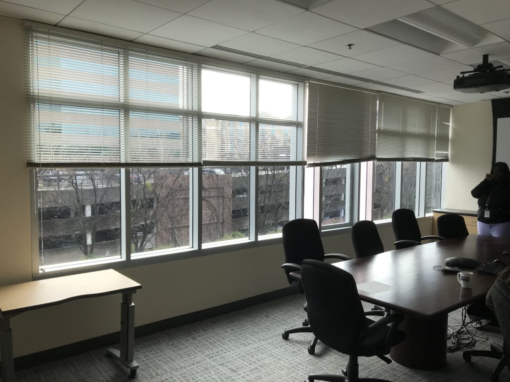 Premier Commercial Window Coverings Contractor 2