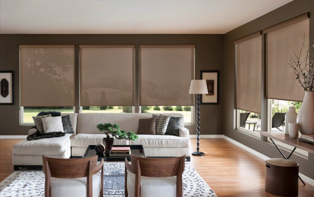 Commercial Window Treatments That Will Save You Money 5